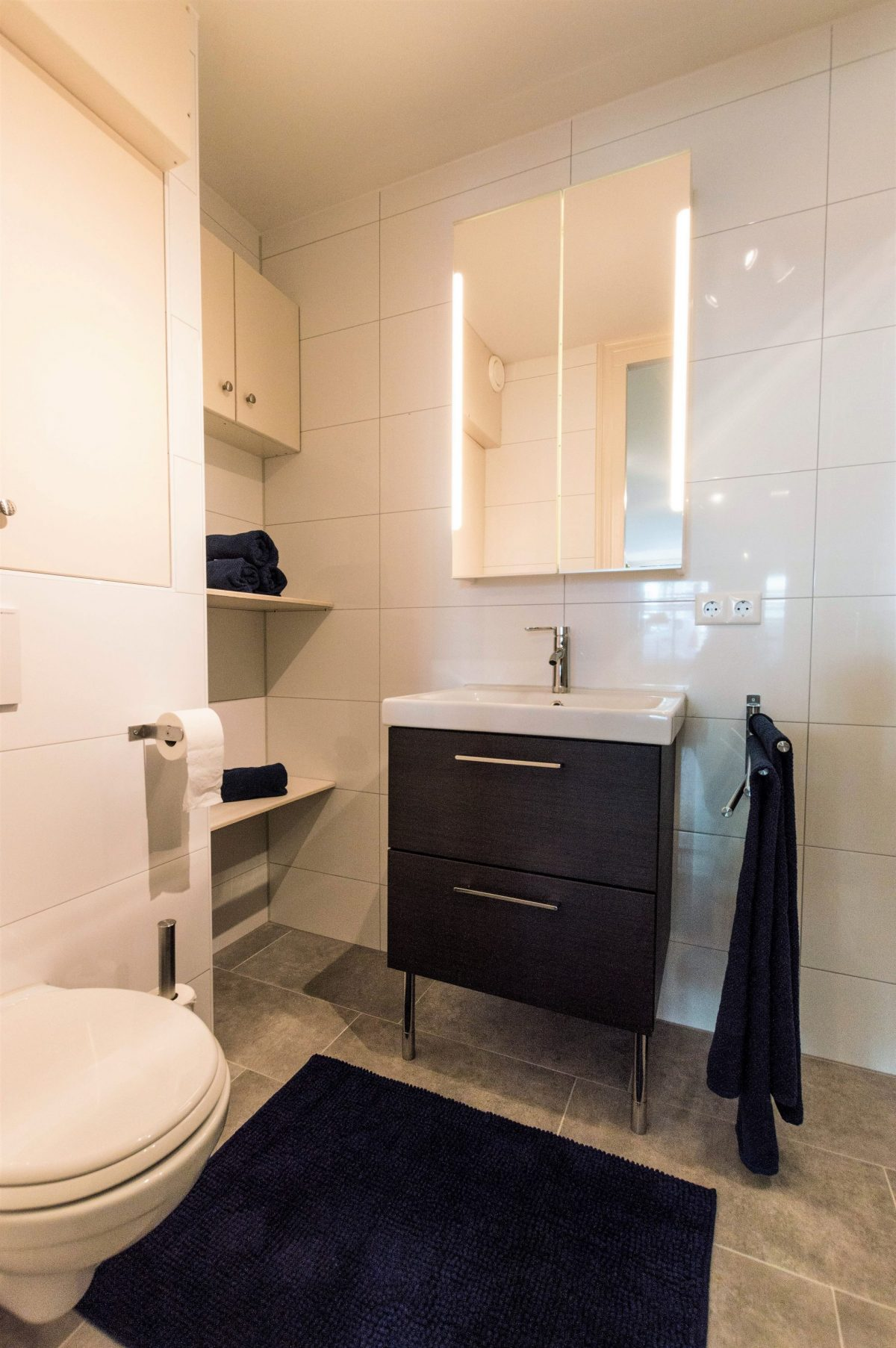 Apartment Rotterdam Wester 10