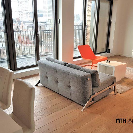 Apartment Rotterdam Bridge
