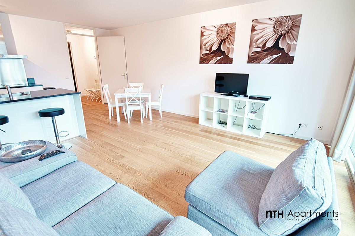 Apartment Rotterdam Calypso 1