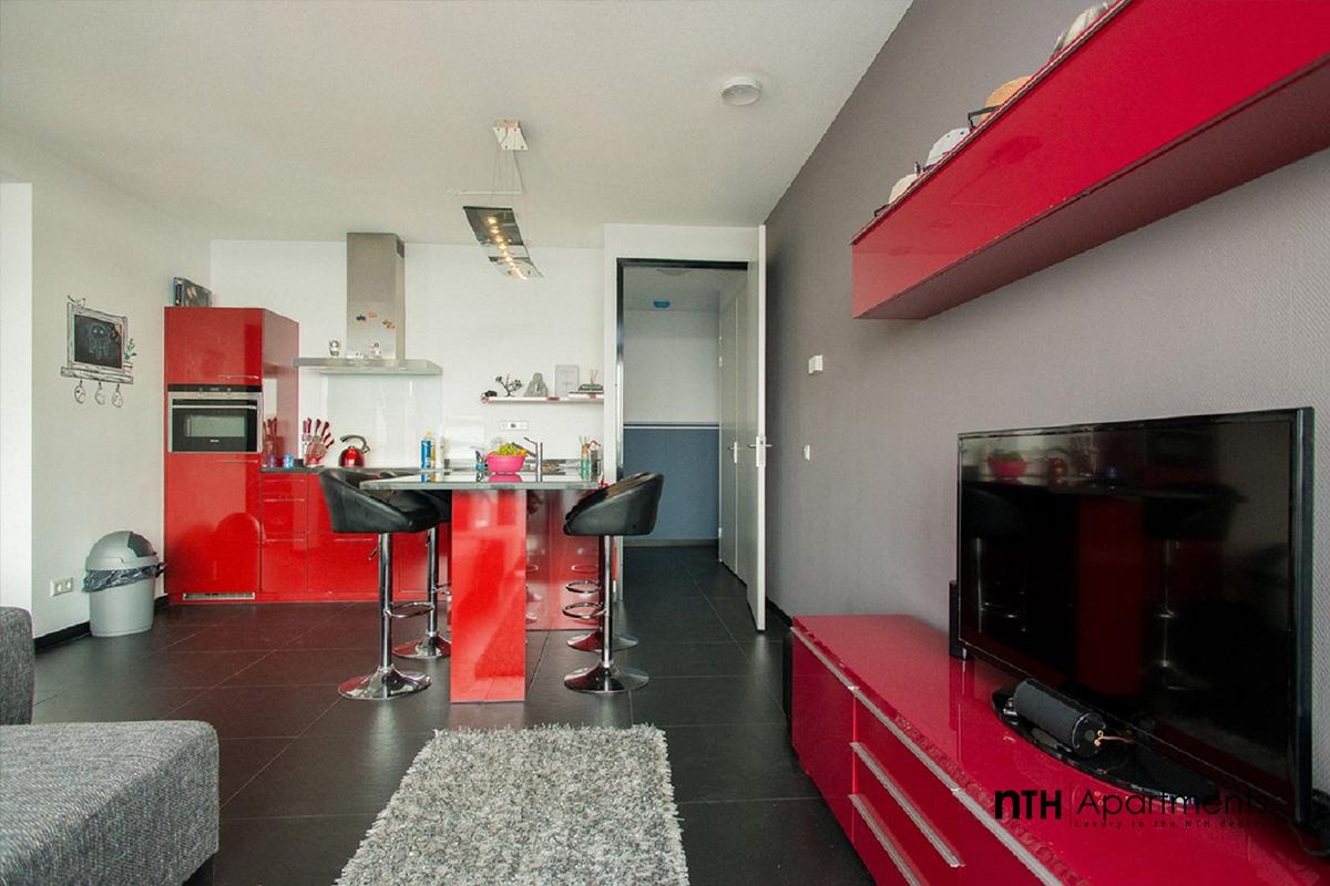 Apartment Rotterdam Calypso 2