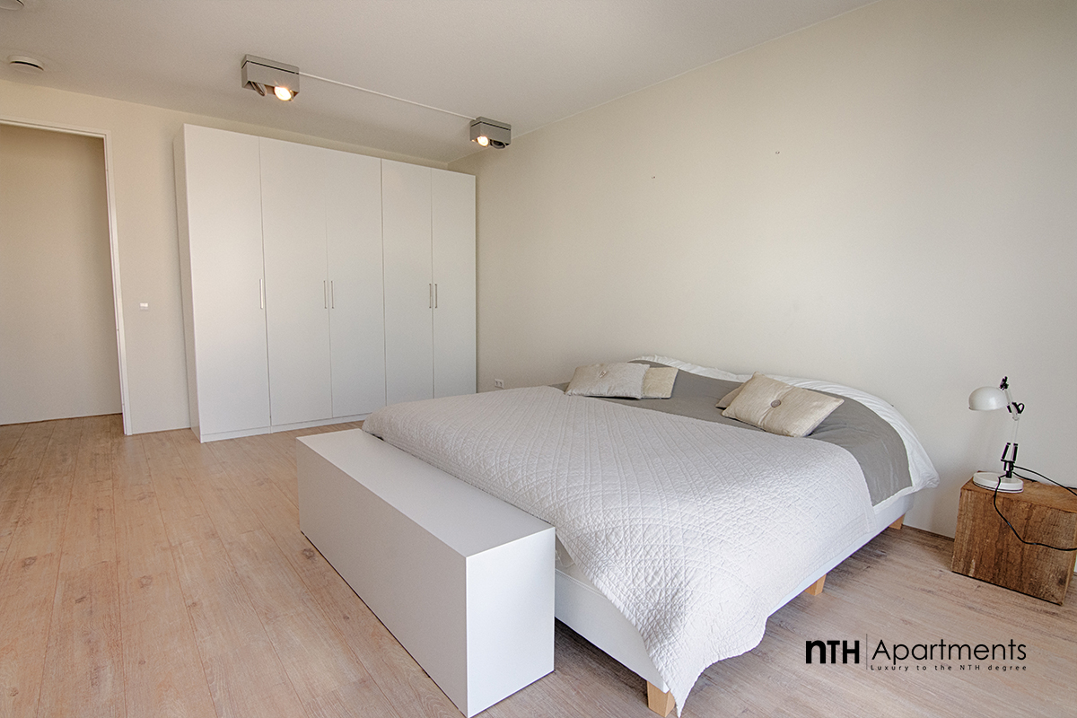 Apartment Rotterdam Calypso 3
