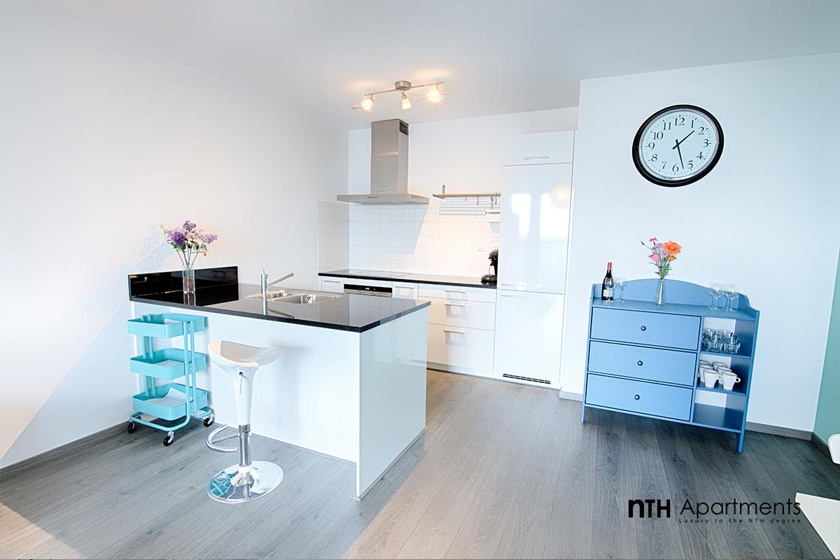 Apartment Rotterdam Calypso 4
