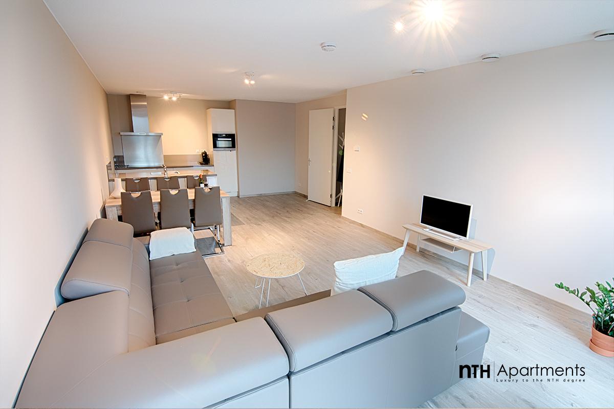 Apartment Rotterdam Calypso 5
