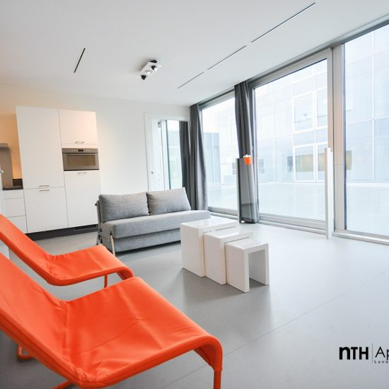 Apartment Rotterdam Half moon
