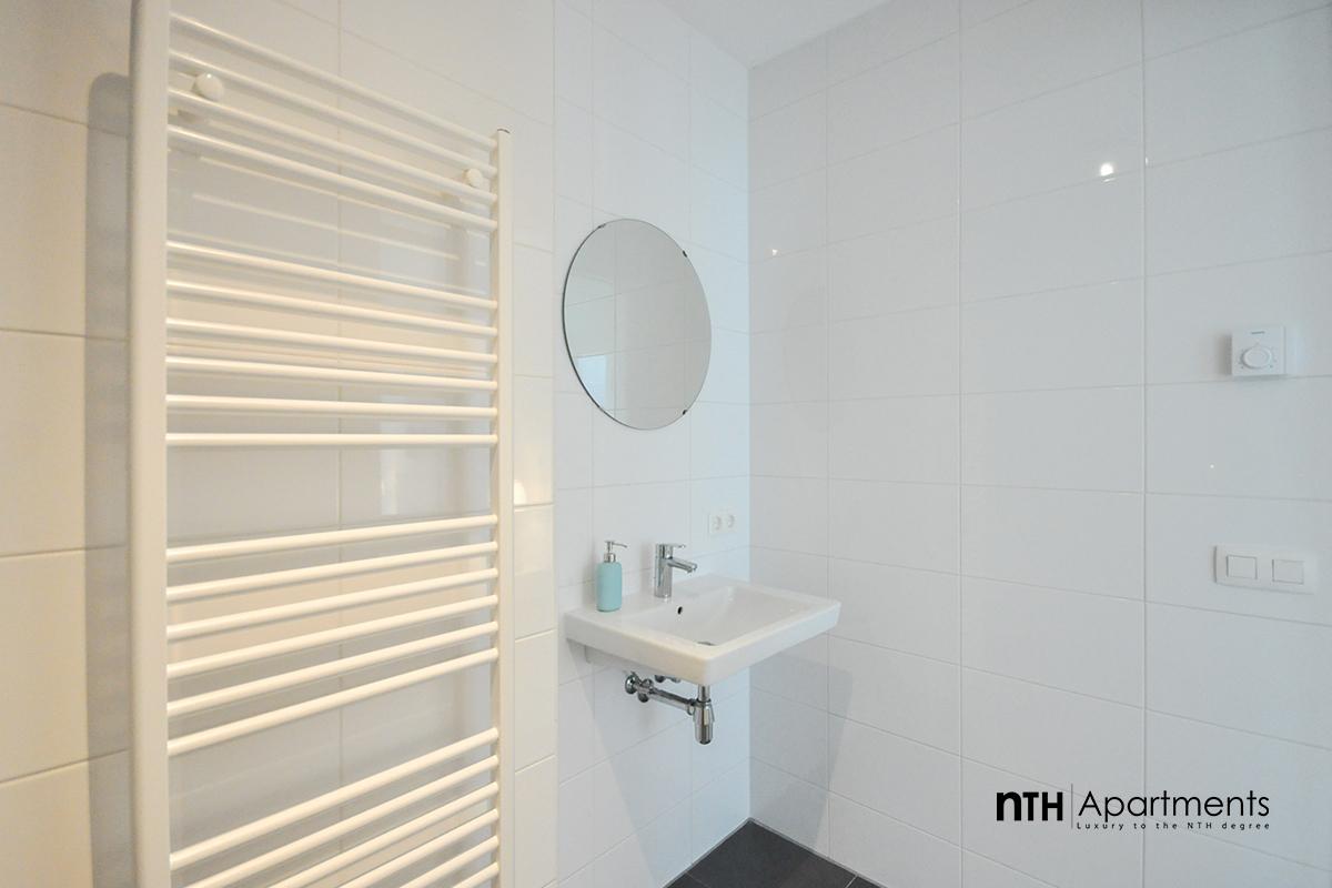 Apartment Rotterdam Half moon