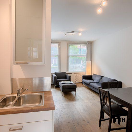 Apartment Rotterdam Jardin