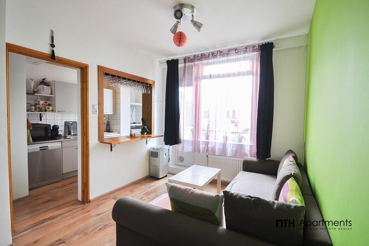 Apartment Rotterdam Pigeon