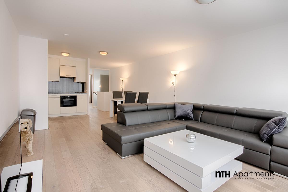 Apartment Rotterdam Rose