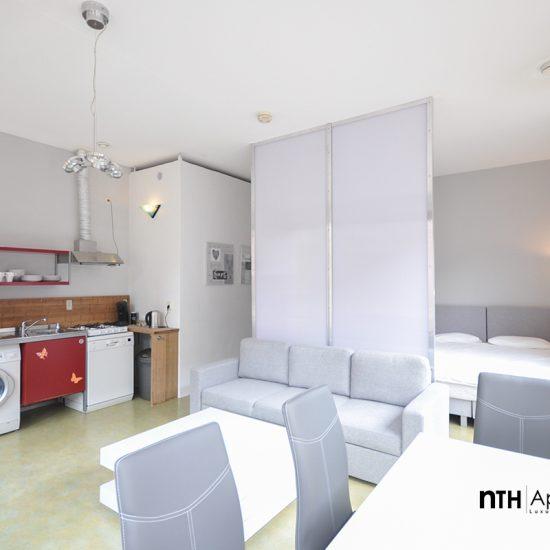 Apartment Rotterdam Silk