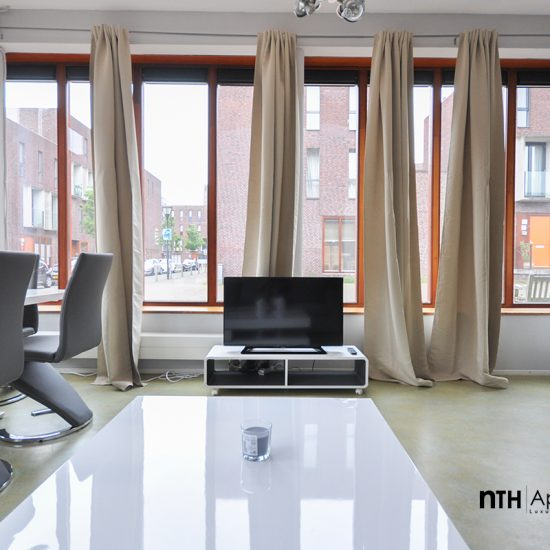 Apartment Rotterdam Silk