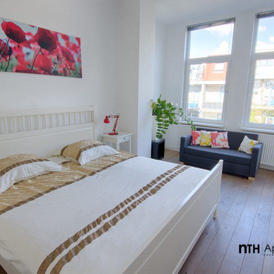 Apartment Rotterdam Spoor