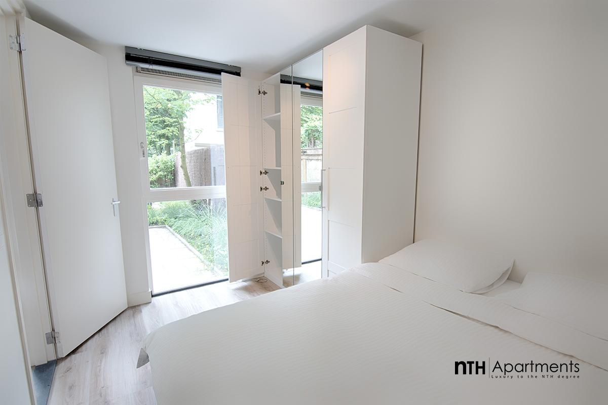 Apartment Rotterdam Wester 1