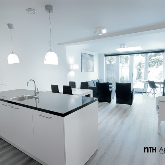 Apartment Rotterdam Wester 19