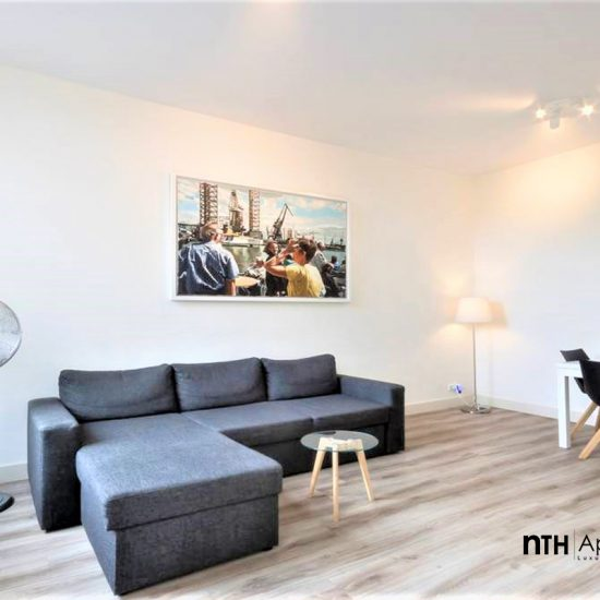 Apartment Rotterdam Wester 3