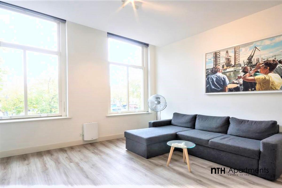 Apartment Rotterdam Wester 3