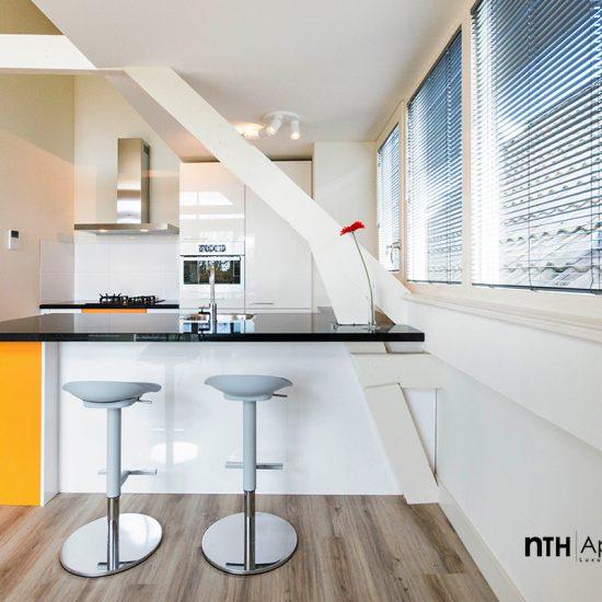 Apartment Rotterdam Wester 5