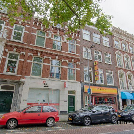 Apartment Rotterdam Wester 6