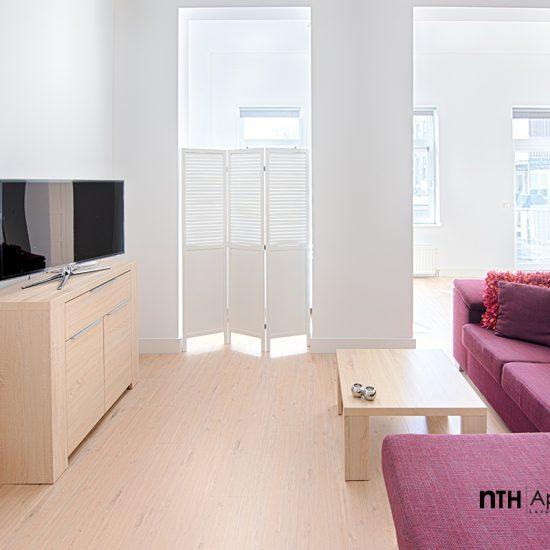 Apartment Rotterdam Wester 8