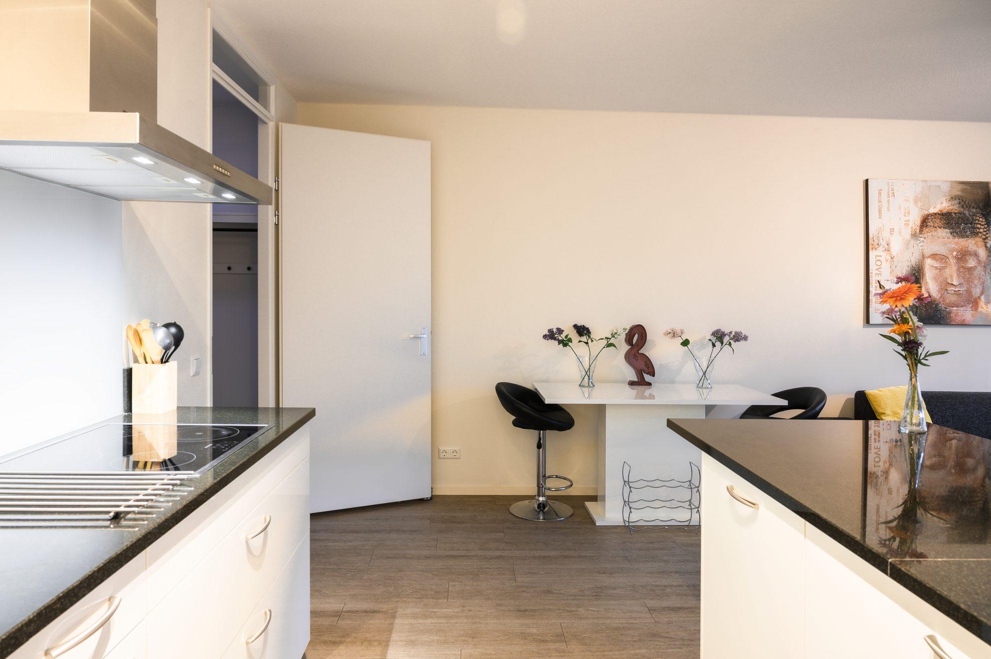 Apartment Rotterdam Calypso 7