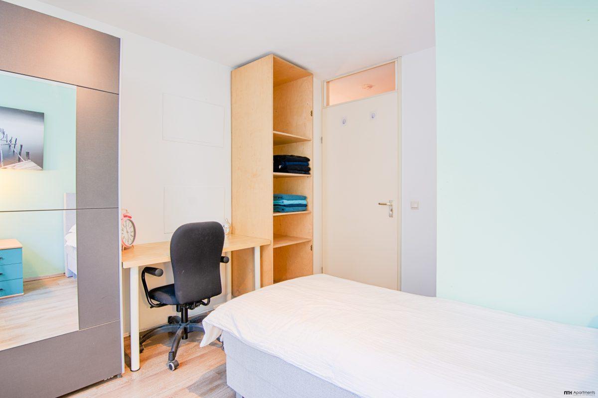 Apartment Rotterdam Campus