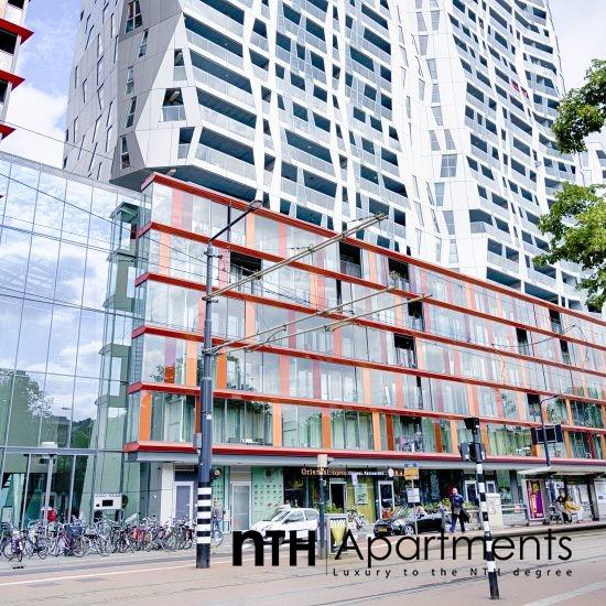 Apartment Rotterdam Calypso 6