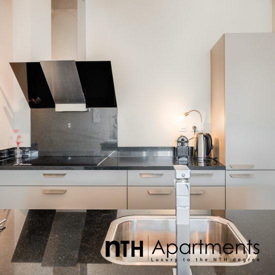 Apartment Rotterdam Calypso 8