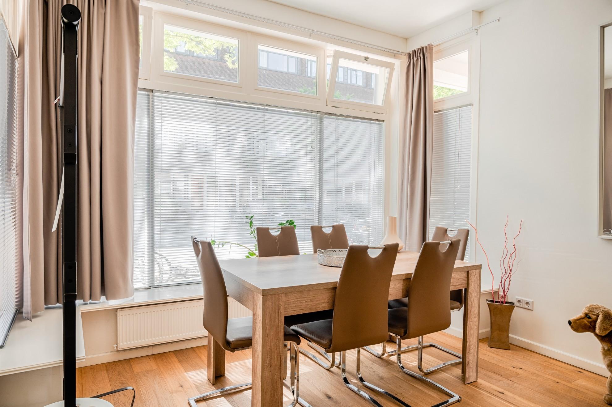 Apartment Rotterdam Jardin 2