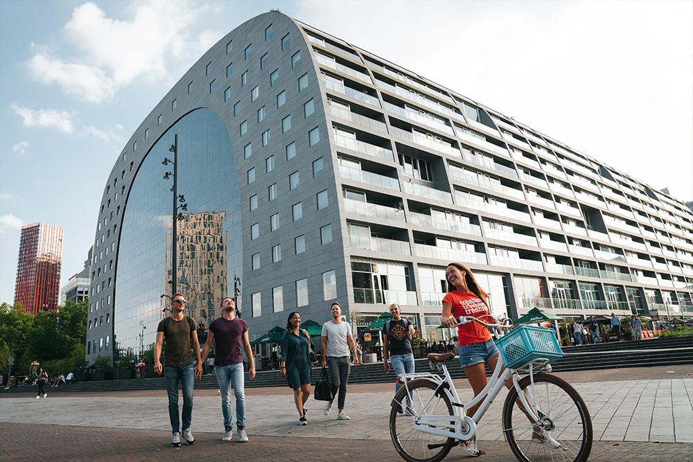expat-apartment-rotterdam