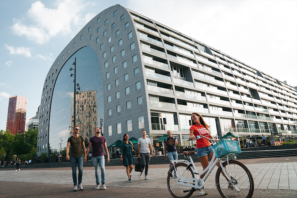 expat-short-stay-apartments-delft- rotterdam